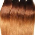 HJ Beauty Straight Human Hair 3 Bundles