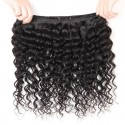 Peruvian Virgin Hair Deep Wave 4 Bundles Deals